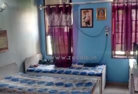 PG&Hostel - Dhanshvi PG for Girls in GK 1 in Greater Kailash I, New Delhi, Delhi, India
