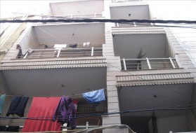 PG&Hostel - Homley PG for Girls in Laxmi Nagar in Laxmi Nagar, New Delhi, Delhi, India