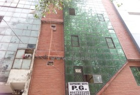 PG&Hostel - Supreme PG for Boys in Kalu Sarai in Kalu Sarai, New Delhi, Delhi, India