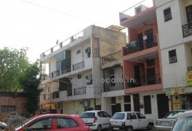 PG&Hostel - PG for Girls in Rohini - 7 in Rohini Sector 7, Rohini, Delhi, India