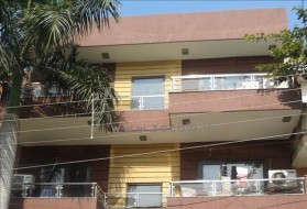 PG&Hostel - Homely PG for Females in Sushant Lok I in Sushant Lok 1, Gurgaon, Haryana, India