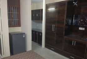 PG&Hostel - Silver Inn PG for Females in DLF City Phase III, Gurgaon, Haryana, India