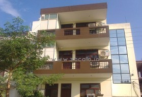 PG&Hostel - Yadav PG for Boys in Sector 43 in Sector 43, Gurgaon, Haryana, India