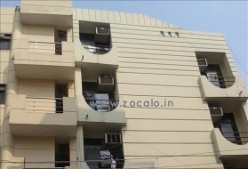 PG&Hostel - Well-located Unisex PG in Phase III in DLF Phase 3, Gurgaon, Haryana, India