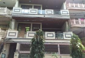 PG&Hostel - Aanchal PG for Girls near GTB Nagar in Hudson Lines, GTB Nager, New Delhi, Delhi, India