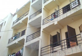 PG&Hostel - Aanchal PG for Boys in Begampur  in Begumpuri Mosque, Geetanjali Marg, Malviya Nagar, New Delhi, Delhi, India
