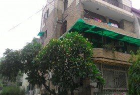 PG&Hostel - PG for Girls in Chittranjan Park in Chittaranjan Park, New Delhi, Delhi, India