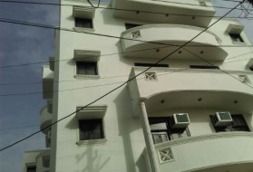 PG&Hostel - Sunrise PG for Boys in Sector 41 in Sector 41, Noida, Uttar Pradesh, India