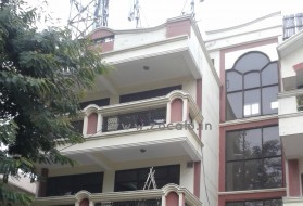 PG&Hostel - Sophisticated PG for Males in DLF I in DLF Phase I, Gurgaon, Haryana, India