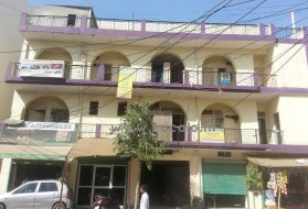 PG&Hostel - Standard Living PG for Boys in DLF Phase 1 in DLF Phase 1, Gurgaon, Haryana, India