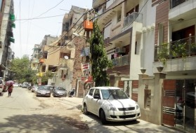 PG&Hostel - PG For Boys available In Sant Nagar in Sant Nagar, New Delhi, Delhi, India