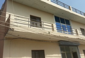 PG&Hostel - Boys PG in Sector 14 in Rajiv Nagar, Gurgaon, Haryana, India
