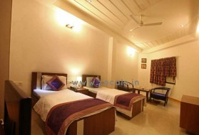 PG&Hostel - Luxury PG in Sector 55 in Sector 55, Gurgaon, Haryana, India