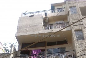 PG&Hostel - Safe PG for Girls in Dhaula Kuan in Satya Niketan, New Delhi, Delhi, India