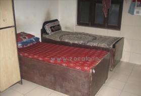 PG&Hostel -  Homely PG for Females in Janakpuri in Janakpuri, New Delhi, Delhi, India