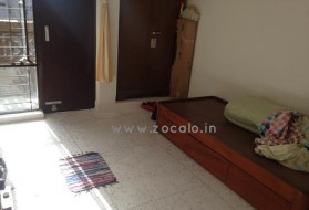 Apartment - Looking for a Male Flatmate in Dwarka Sector 18B in Dwarka, Sector 18B Dwarka, New Delhi, Delhi, India