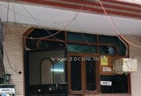 PG&Hostel - Secure Girls Accommodation in Hudson Lines in Vijay Nagar, New Delhi, Delhi, India