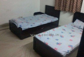 PG&Hostel - Budget PG for Boys in Sector 31, Noida in Sector 31, Noida, Uttar Pradesh, India