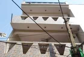 PG&Hostel - Baranwal PG for Girls in Patel Nagar in Patel Nagar, Gurgaon, Haryana, India