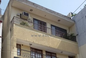 PG&Hostel - Kalra Palace PG for Girls in East of Kailash in South Extension I, New Delhi, Delhi, India