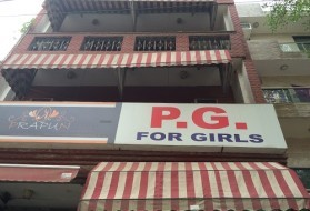 PG&Hostel - South Ex PG for Girls in South Extension 1 in South Extension I, New Delhi, Delhi, India