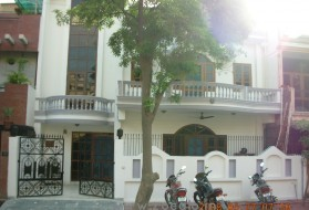PG&Hostel - Boys PG in Sector 26 in Sector 26, Noida, Uttar Pradesh, India