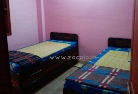 PG&Hostel - Boys PG Accommodation in Laxmi Nagar in Laxmi Nagar, New Delhi, Delhi, India