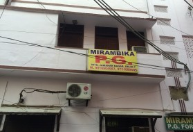 PG&Hostel - Mirambika PG for Girls in Jawahar Nagar in Jawahar Nagar, New Delhi, Delhi, India