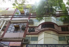 PG&Hostel - Sai Dham PG for Boys in Kamla Nagar in Jawahar Nagar, New Delhi, Delhi, India