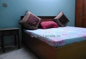 Apartment - Looking for a Male Flatmate in South Extension 2 in South Extension II, New Delhi, Delhi, India