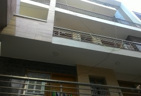 PG&Hostel - Aditya PG for Boys in Uttam Nagar in Prem Nagar, Uttam Nagar, New Delhi, Delhi, India
