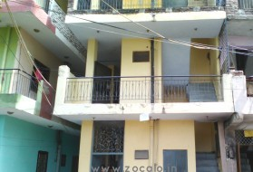 PG&Hostel - Aanchal PG for Boys in Begumpur in Hauz Khas Metro Station, Gamal Abdel Nasser Marg, Block 1, New Delhi, Delhi, India