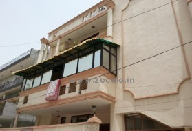 PG&Hostel - PG for Executives in South Extension - 1 in South Extension I, New Delhi, Delhi, India