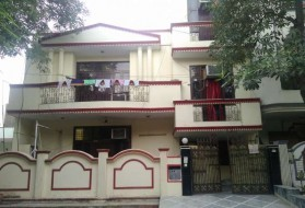 PG&Hostel - PG for Girls in Sector-41 in Sector 41, Noida, Uttar Pradesh, India