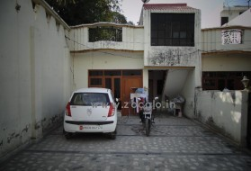 PG&Hostel - Value PG for Girls in South Ex in South Extension I, New Delhi, Delhi, India