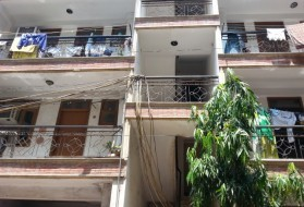 PG&Hostel - PG for Boys and Girls in Paryawaran Complex in Paryavaran Complex, New Delhi, Delhi, India