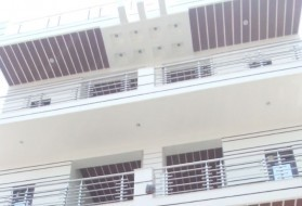 PG&Hostel - Balaji PG for Boys near Subhash Chowk in Sohna Road, Sector 56, Gurgaon, Haryana, India