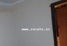 Apartment - One room vacant in a 2BHK flat in null