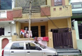 PG&Hostel - PG for Girls in Shati khand-3 in Shakti Khand III, Ghaziabad, Uttar Pradesh, India