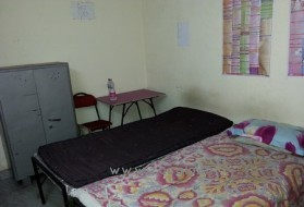 PG&Hostel - PG for Girls in Saiyad-ul-ajayab in Saiyad ul Ajaib, Sainik Farm, New Delhi, Delhi, India