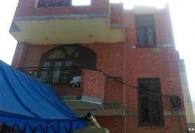 PG&Hostel - Unisex PG in Sushant Lok 1 in Block B, Sushant Lok, Gurgaon, Haryana, India