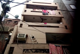 PG&Hostel - PG for Girls in Pitampura in Pitampura, New Delhi, India