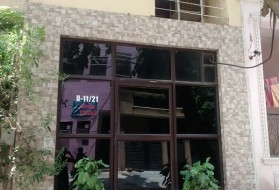 PG&Hostel - Executive Stay PG for girls in DLF Phase 3 in DLF Phase 3, U Block, Gurgaon, Haryana, India
