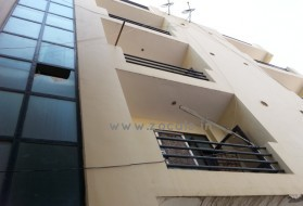 PG&Hostel - Mangalam PG for Boys near Shiv Vatika in Bheem Nagar Road, Sector 6, Gurgaon, Haryana, India