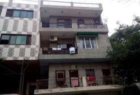 PG&Hostel - PG for Girls in YP Block Pitampura in Pitampura, New Delhi, India