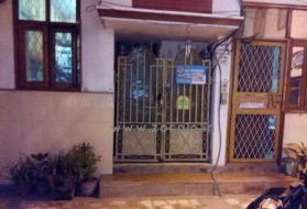 PG&Hostel - Feel Home-2 PG for Boys in Rohini in Rohini Sector 6, Rohini, New Delhi, Delhi, India