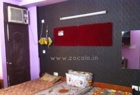 PG&Hostel - Simran Niwas for Girls, North Campus in Jawahar Nagar, Delhi, India