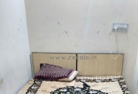 Apartment - Looking for a Male Flatmate in DLF Phase 3 in DLF Phase 3, Gurgaon, Haryana, India