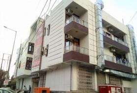 PG&Hostel - Shaksham PG for Boys in Shakti khand-2 in Shakti Khand 2, Niti Khand 3, Ghaziabad, Uttar Pradesh, India