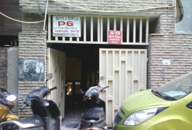 PG&Hostel - PG for Boys in Amrit Nagar in Amrit Nagar, New Delhi, Delhi, India